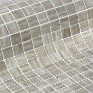 Mozaiek Ezarri Zen Creamstone 2,5x2,5 cm (Doosinhoud 2 m²)