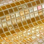 Mozaiek Ezarri Metal Aurum 2,5x2,5 cm (Doosinhoud 2 m²)