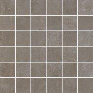 Mozaiek Arcana Arques Niquel 30x30 cm Donker Grijs (Doosinhoud 1.08m2)