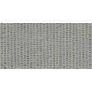 Vtwonen Vloer en Wandtegel Classic Mozaiek Grijs 75x150 cm (Doosinhoud 1.12 m2)