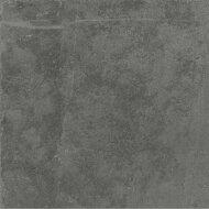 Vloertegel Douglas & Jones Fusion Mistique Black 60x60 cm Zwart