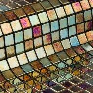 Mozaiek Ezarri Metal Oxido 2,5x2,5 cm (Doosinhoud 2 m²)