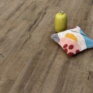 Vloertegel Timewood Brown 30x120 cm