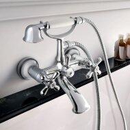 Hotbath Amice badmengkraan Chroom A030CR