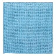 Badmat Differnz Candore Antislip 60x60 cm Microfiber Licht Blauw