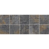 Vloertegel Arcana Lithos Lenar R Mix 30x30 cm (doosinhoud 1.08 m2)