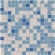 Mozaiek tegel Shu 32,2x32,2 cm (prijs per 1,04 m2)