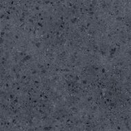 Vloertegel Mykonos Geotech Black 90x90 cm Antislip (Doosinhoud 1.62m2)