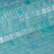 Mozaiek Ezarri Iris Coral 2,5 2,5x2,5 cm (Doosinhoud 2 m²)