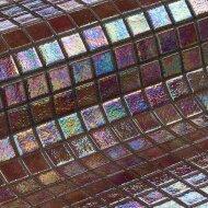 Mozaiek Ezarri Iris Cobre 2,5 2,5x2,5 cm (Doosinhoud 2 m²)