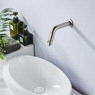 Inbouw Toiletkraan BWS Exclusive Volledig 304 RVS