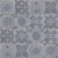 Vtwonen Vloer en Wandtegel Neo Noir Dessin 20x20 cm (doosinhoud 0.96 m2)