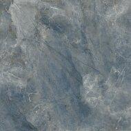 Vloertegel Navarti Duomo Azul Marmerlook 120x120 cm (doosinhoud 1.44 m2)