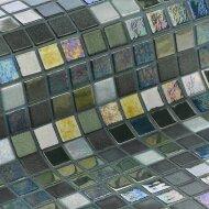 Mozaiek Ezarri Cocktail Tomahawk 2,5x2,5 cm (Doosinhoud 2 m²)
