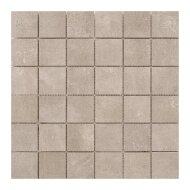 Mozaiek Tegel Cristacer Mont Blanc Gris 33.3x33.3cm