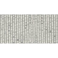 Vtwonen Vloer en Wandtegel Classic Mozaiek White 75x150 cm (Doosinhoud 1.12 m2)