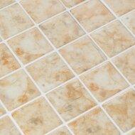 Mozaiek Ezarri Zen Sandstone 50 50x50 cm (Doosinhoud 1,06 m²)