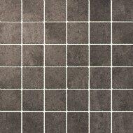 Mozaiek Cristacer Umbria Grafito 29.5x29.5 cm