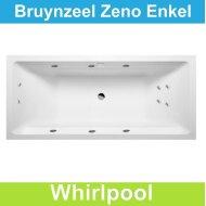 Whirlpool Bruynzeel Zeno 200 x 90 cm Enkel systeem   Tegeldepot.nl