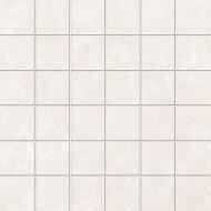 Mozaïektegel Cristacer Capitolina Ivory 33.3x33.3 cm (Per m2)