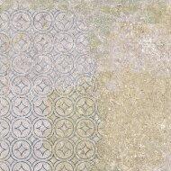 Vloertegel Aparici Bohemian Naturale Blend 60x60 cm (doosinhoud 1.42m2)