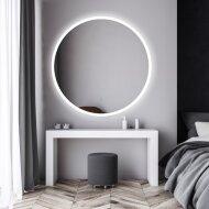 Spiegel Gliss Design Circum Framework Rond LED Verlichting 80cm