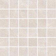 Mozaïektegel Cristacer Capitolina Beige 33.3x33.3 cm (Per m2)