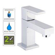 Toiletkraan 1/2'' chroom Kiwa Boss & Wessing Romo fonteinkraan