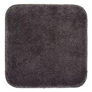 Badmat Differnz Altera Antislip 60x60 cm Microfiber Antraciet