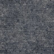 Vloertegel Cerriva Unique Blue Roulee 60x120 cm Antracite