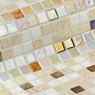 Mozaiek Ezarri Cocktail Daikiri 2,5x2,5 cm (Doosinhoud 2 m²)