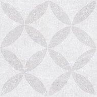 Materia Decor Etana White 20x20 (Doosinhoud 0,2 M²)