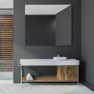 Spiegel Gliss Design Basic Zonder Verlichting 70cm