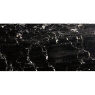 Vtwonen Classic Vloertegel Portoro Black Mat Natuursteen 30x60 cm (doosinhoud: 1,08 m2)