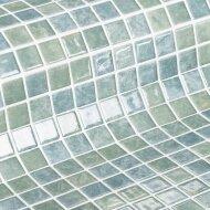 Mozaiek Ezarri Gemma Peridot 2,5x2,5 cm (Doosinhoud 2 m²)