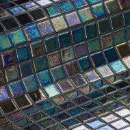 Mozaiek Ezarri Iris Ebano 3,6 3,6x3,6 cm (Doosinhoud 2 m²)