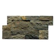 Wall cladding10 gray brown 25x50