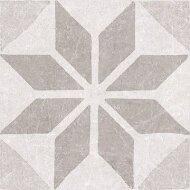 Materia Decor Star White 20x20 (Doosinhoud 0,2 M²)