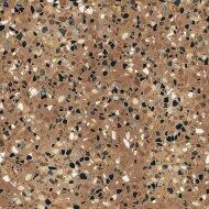 Terrazzo tegels Casale Graniglia cotto 25x25 (Doosinhoud 0,25 M²)