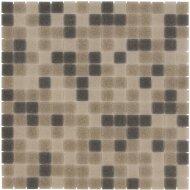 Mozaiek tegel Geb 32,2x32,2 cm (prijs per 1,04 m2)