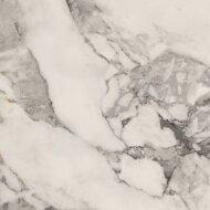 Vloertegel XL Etile Corchia Marmerlook Glans 80x80 cm (Doosinhoud 1.28m²)