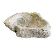 Waskom Imso Lavabo Jurassic Onix 40-60x15 cm