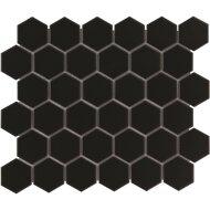 Mozaiek tegel Phorcys 28,1x32,5 cm (prijs per 1,83 m2)