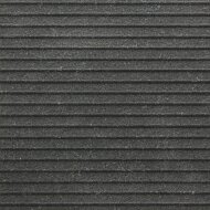 Vloertegel Azulejo Decoratia Diane Antraciet 22.5x22.5 cm (doosinhoud 1.01m2)