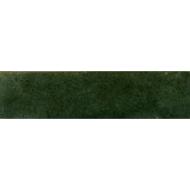 Wandtegel Ragno Look Oliva 6x24 cm Glans Donker Groen