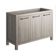 Allibert Wastafelonderkast Sheffield 120 cm Cart Eik 120x46x82 cm