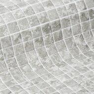 Mozaiek Ezarri Zen Ash 2,5x2,5 cm (Doosinhoud 2 m²)