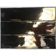 Wandtegel Tebe Vintage Gold Brillo 7.5x30 Goud (Doosinhoud 1.32 m²)