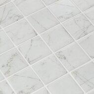 Mozaiek Ezarri Zen Carrara 50 50x50 cm (Doosinhoud 1,06 m²)