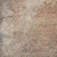 Vloertegel Bricklane Cotto 30,5x61,4 cm Gerectificeerd Keramiek Bruin